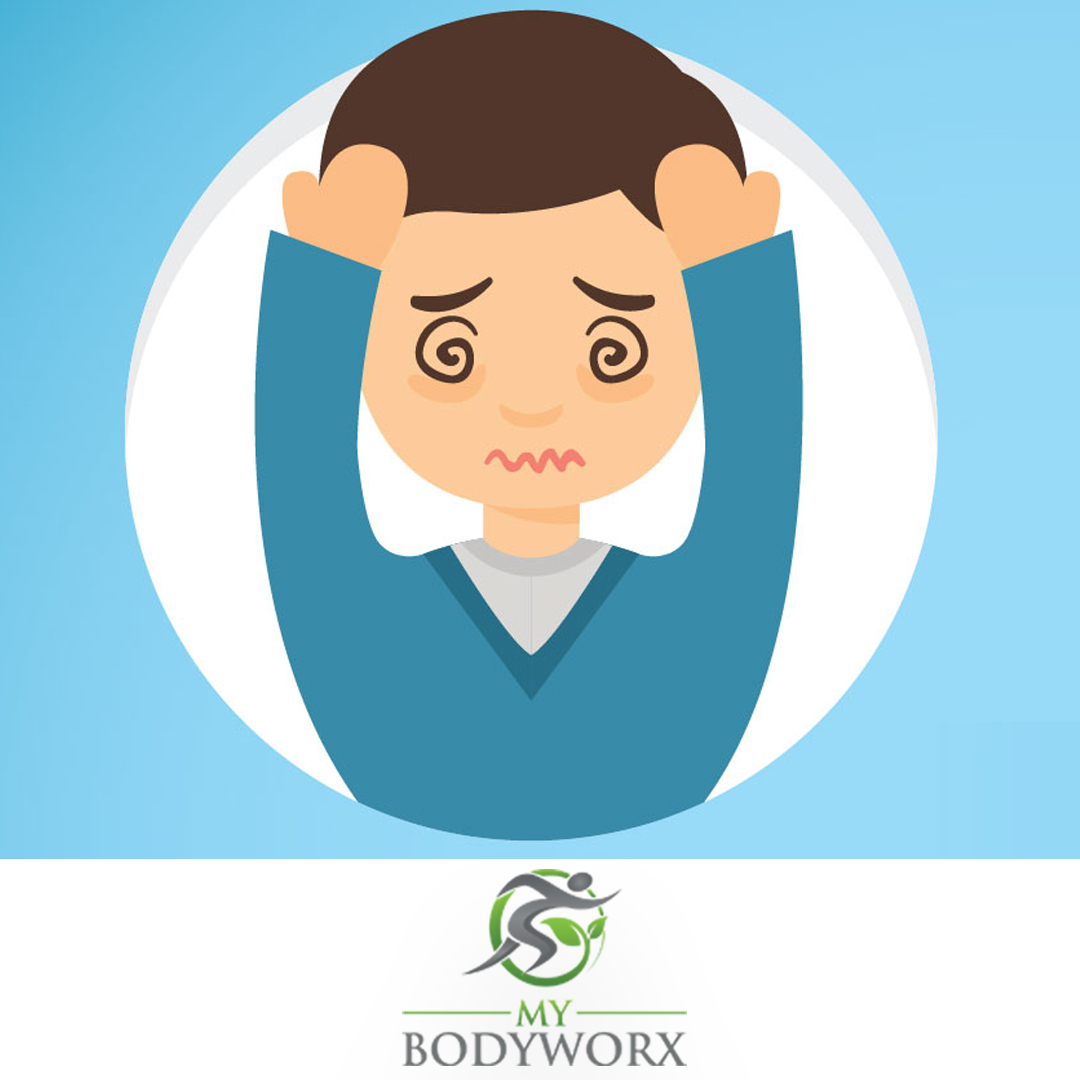Headache Relief Through Chiropractic Care